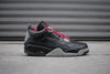 "Air Jordan 4 Retro ""Black Laser"""