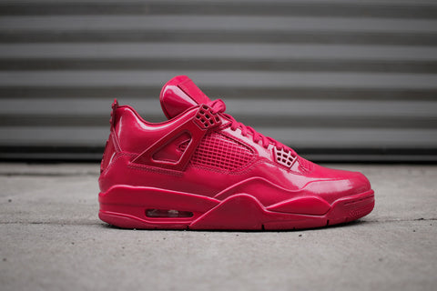 "Air Jordan 4 Retro ""11Lab4"" university red/white"