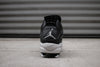 Air Jordan 4 black/grey MCS