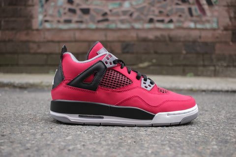 "Air Jordan 4 Retro GS ""Toro"""