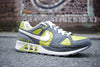 Nike Air Stab bright cactus/grey