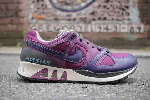 "Nike Air Stab ""Air U Breathe"""