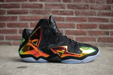 "Nike Lebron 11 EXT WS ""Kings Crown"""