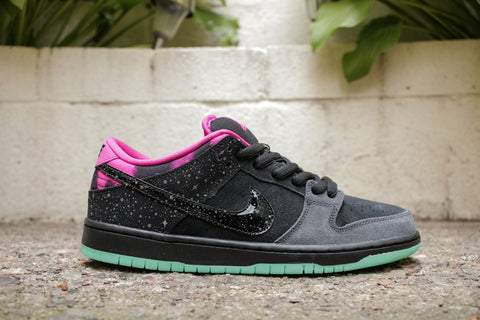 "Nike SB Dunk Low PRM QS ""Premier Northern Light"""