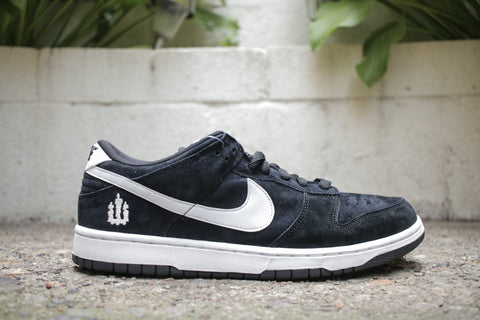 "Nike SB Dunk Low ""Weiger"""
