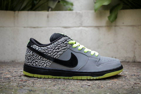 "Nike SB Dunk Low QS ""DJ Clark Kent 112 Pack"""