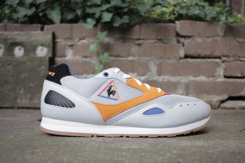 Le Coq Sportif CT Flash x Crooked Tounges