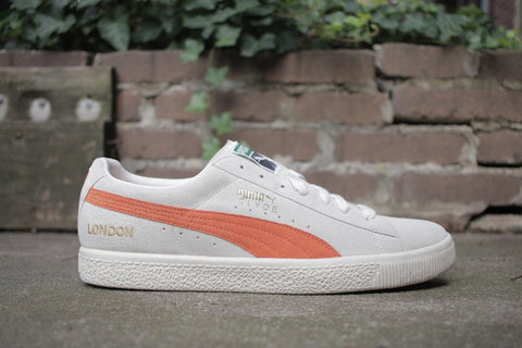 "Puma Clyde ""Chase No. 2"" London"