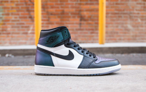 "Air Jordan 1 Retro Hi OG AS GS ""All Star"""