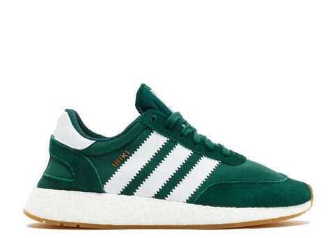 "Adidas Iniki Runner ""Collegiate Green"""