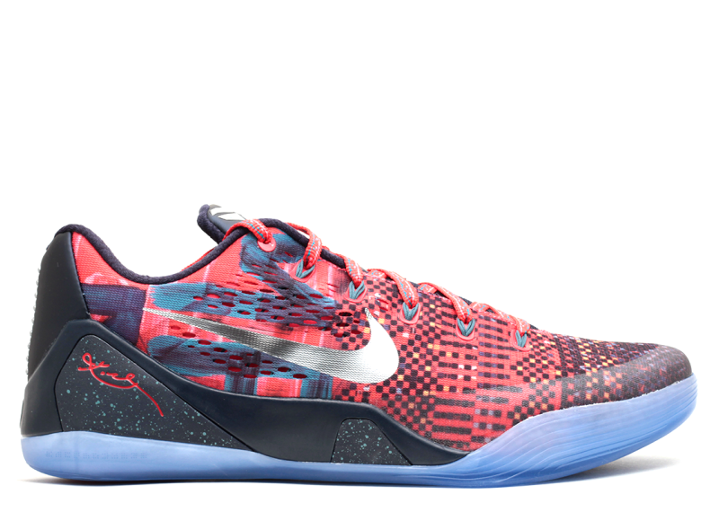 classic fit be26f 65027 nike kobe 9 philippines