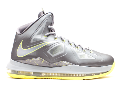 "Nike Lebron 10 ""Yellow Diamond"""