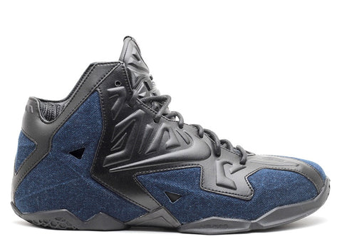 Nike Lebron 11 EXT QS Denim