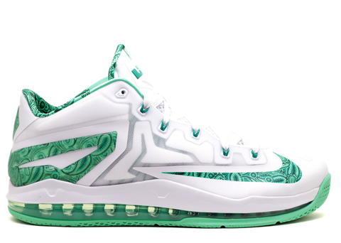 "Nike Lebron 11 Low ""Easter"""