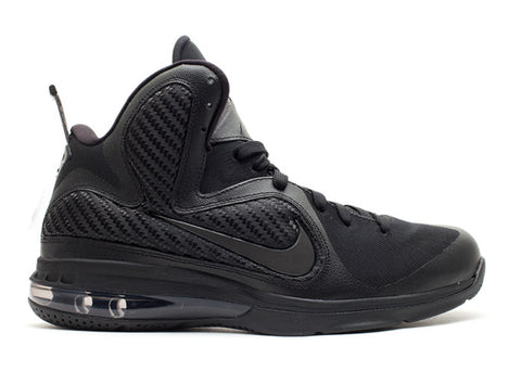 "Nike Lebron 9 ""Black Out"""