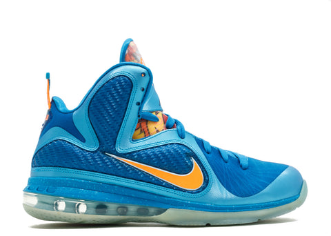 "Nike Lebron 9 ""China"""