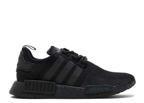 "Adidas NMD R1 ""3M Triple Black"""