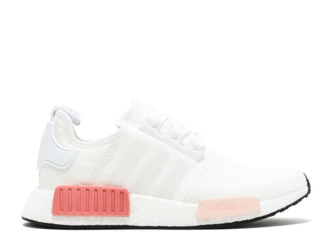 "Adidas NMD R1 W ""White Rose"""