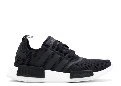 Adidas NMD R1 black/white