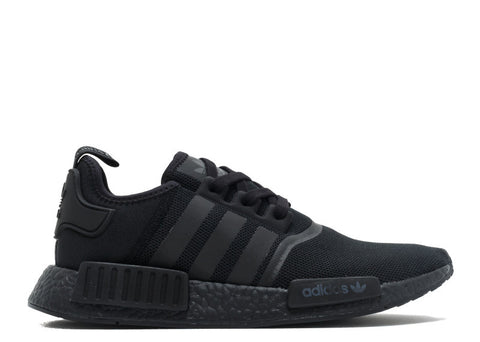 "Adidas NMD R1 ""Triple Black"""