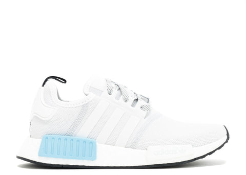 Adidas NMD R1 Runner White/Blue