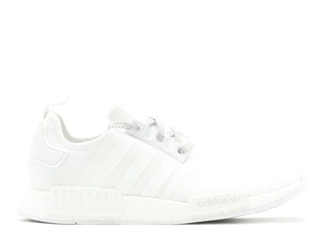 "Adidas NMD R1 ""White-Reflective"""