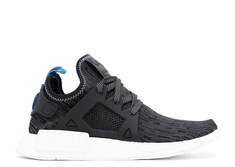 Adidas NMD XR1 PK black/grey blue