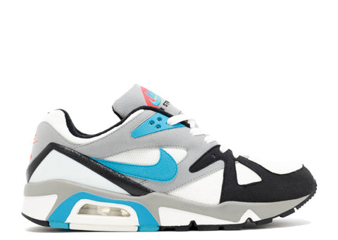 "Nike Air Structure Triax 91 ""Teal Infrared"""