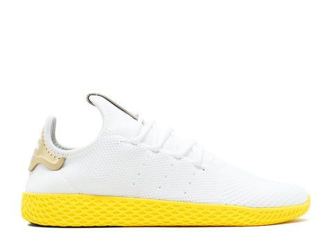 Adidas PW Tennis HU white/yellow