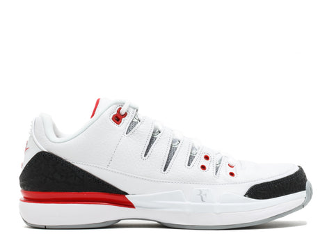 "Nike Zoom Vapor RF ""Fire Red"""