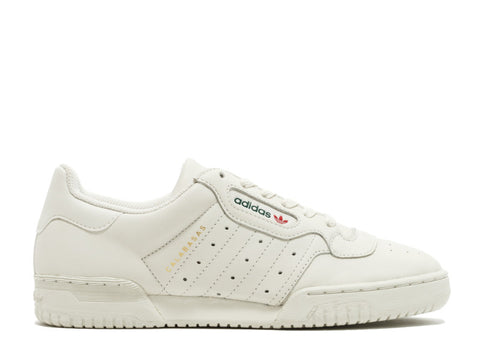 "Adidas Yeezy Powerphase ""White"""