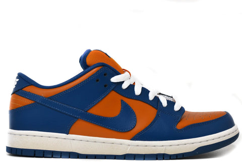 Nike SB Dunk Low Pro sunset/french blue