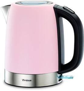 "Water Kettle ""Retro Line"" Pink"