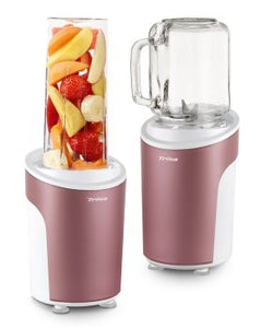 "Stand blender ""Power Smoothie"" Red"
