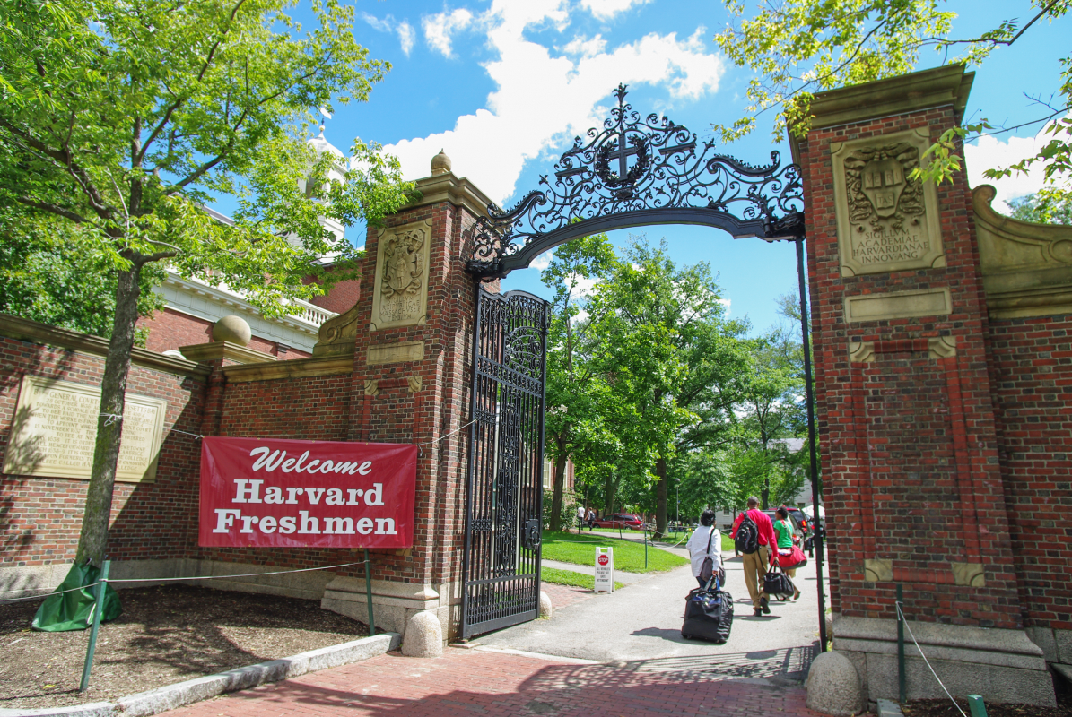 Harvard's bringing back up to 40% of undergrads this fall. All courses are remote and the tuition is not changing.