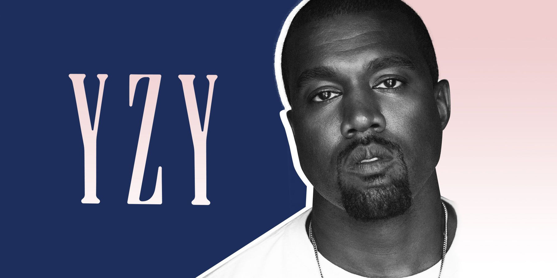 Kanye West & Gap Ink 10 Year Deal