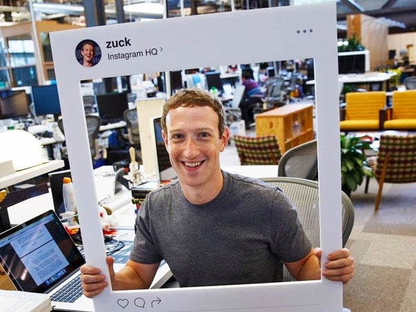 Mark Zuckerberg's Acquisition Of Instagram Is One of The Greatest Deals Ever