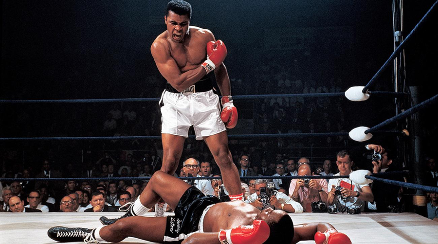 Top 5 Greatest Sports & Pop Culture Icons