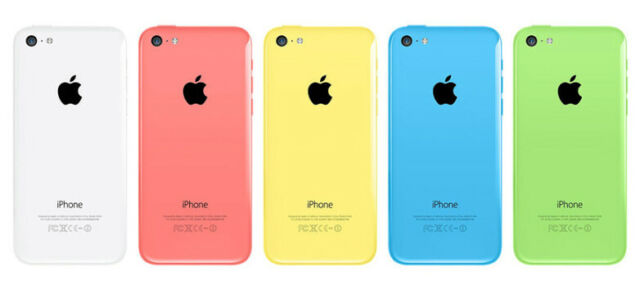 How Apple Flopped with The iPhone 5c