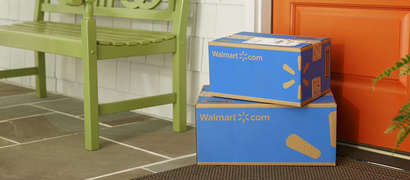Walmart launches subscriptions service.
