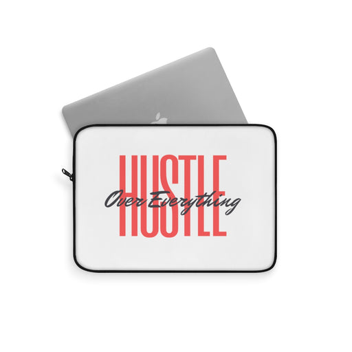 Throwback Hustle Laptop Sleeve