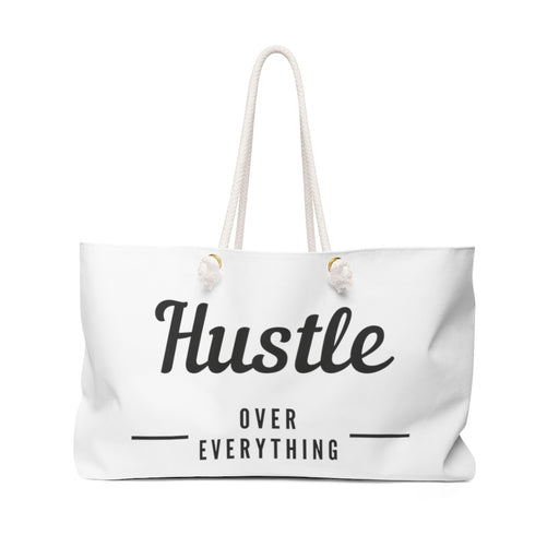 Hustle & Flow Weekender Bag