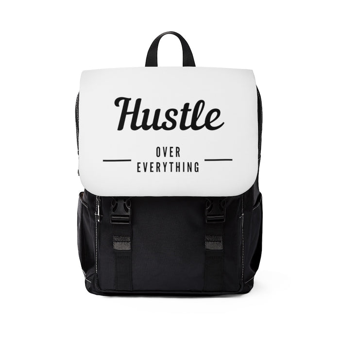 Hustle & Flow Casual Shoulder Backpack