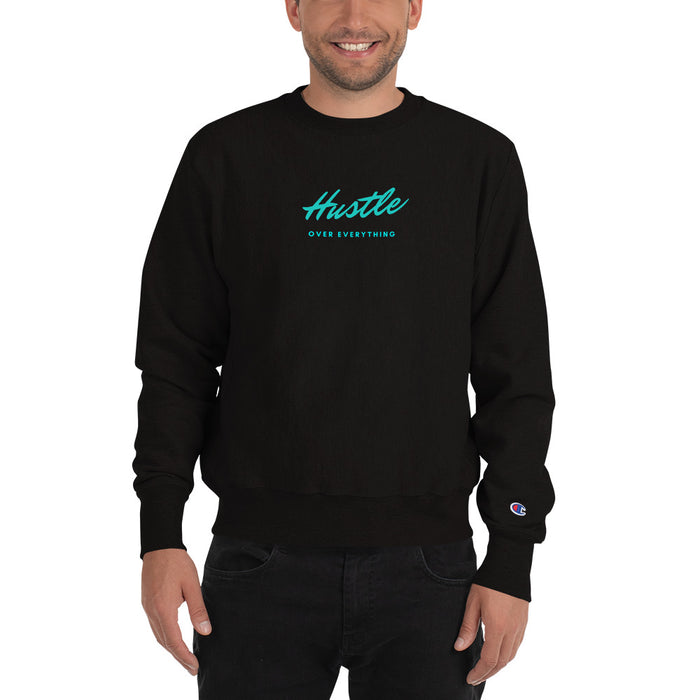 Miami Vice Champion Sweatshirt