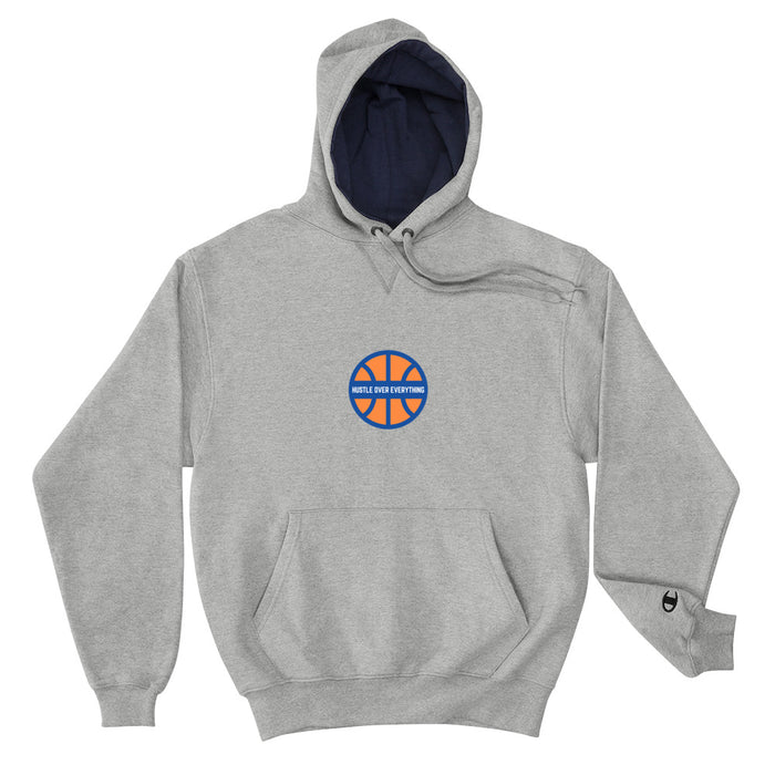 King's Court Champion Hoodie - Grey