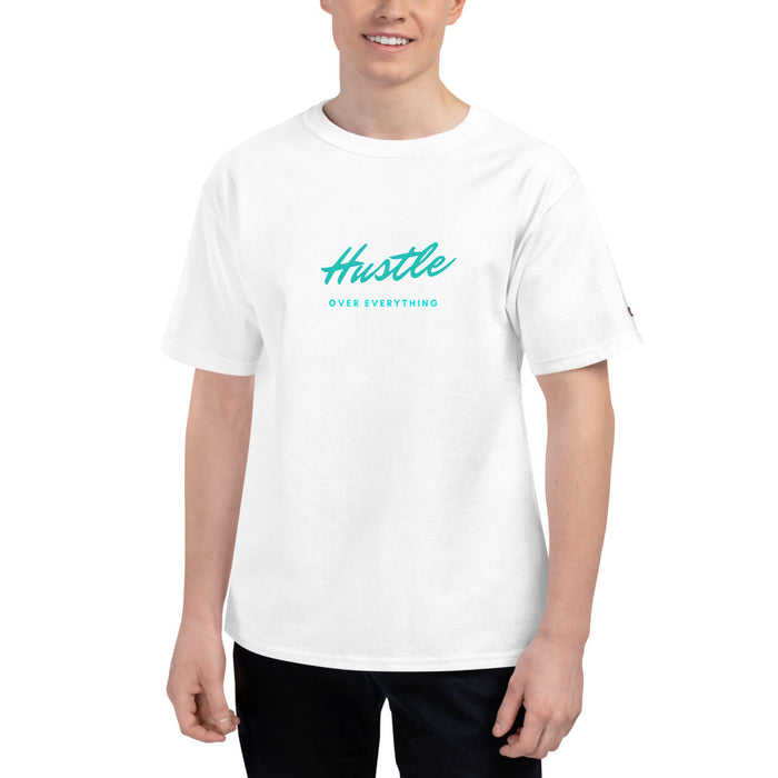 Miami Vice Men's Champion T-Shirt