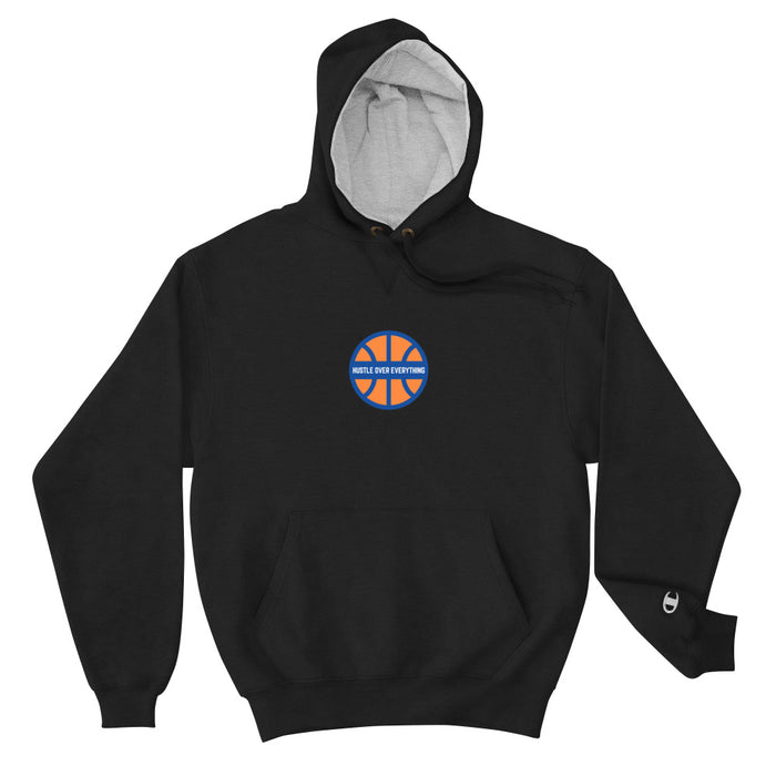 King's Court Champion Hoodie - Black