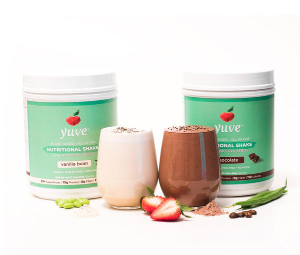 All-in-One Shakes