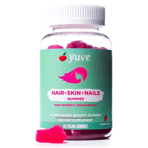 Hair+Skin+Nails - Gummies