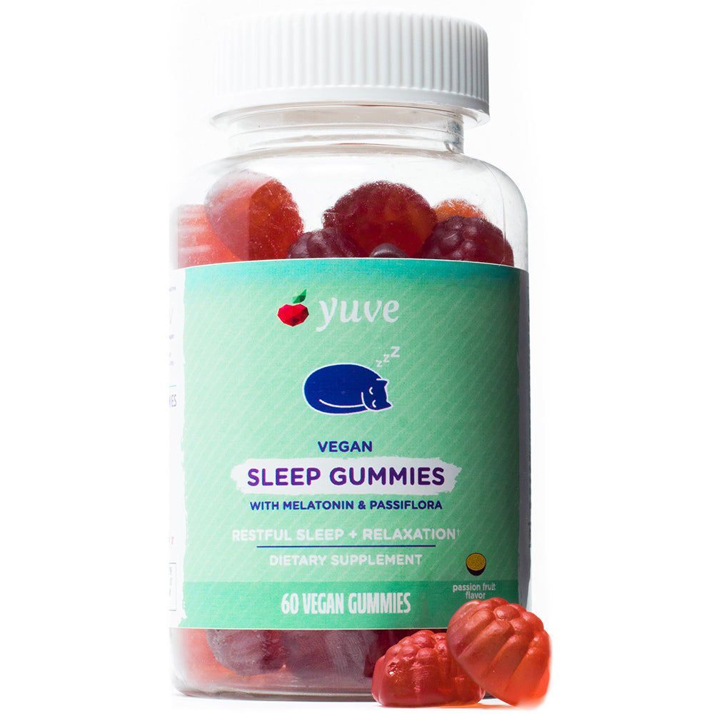 Beauty Sleep Gummies
